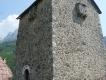 Albánsko,dolina Theth