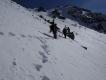 Rumunský Retezat 2010 – z denníka skialpinistu