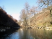 Rieka Nera,Rumunsko