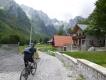 Na biku Čiernou horou až do Albánska