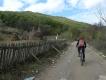 Rumunský Banát na bicykloch 2012