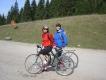 Bicyklovačka za rodákmi v Rumunsku