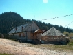 Caban Padiš v pohorí Apuseni (Rumunsko)