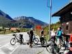 Cyklistické akcie na sezónu 2019 - Čierna Hora - Albánie