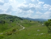 Cyklotrek v Čiernej Hore