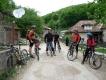 Cyklovýlet do Banátu