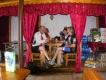 Dušičkový výlet na Zakarpatskú Ukrajinu - pozvánka