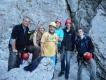 Jaskyňa Srnica Slovinsko