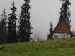 Jesenný Padiš - Rumunsko