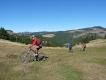 Padišska Planina, pohorie Apuseni Rumunsko