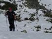 Veľkonočný skialp 2009. Retezat Rumunsko