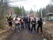 Retezat - Skialp po medvedích stopách