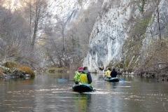 Rieka Nera, Rumunsko - fotogaléria