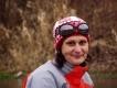 Silvestrovský splav Váhu 2004