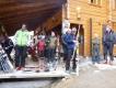 Skialp na Zakarpatskej Ukrajine