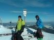 Skialpový a lyžiarsky výlet na Dragobrat