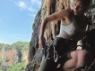 Šport na skale,zemi a vo vzduchu 9.miesto Michal Kiss